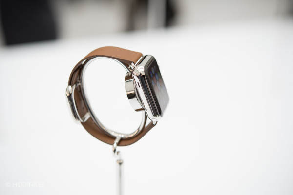 Recensione Apple Watch orologio